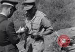 Image of British Spitfire Salerno Italy, 1943, second 47 stock footage video 65675030856