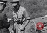 Image of British Spitfire Salerno Italy, 1943, second 49 stock footage video 65675030856