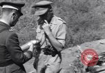 Image of British Spitfire Salerno Italy, 1943, second 53 stock footage video 65675030856