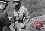 Image of British Spitfire Salerno Italy, 1943, second 55 stock footage video 65675030856
