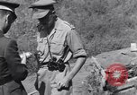 Image of British Spitfire Salerno Italy, 1943, second 56 stock footage video 65675030856