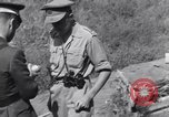 Image of British Spitfire Salerno Italy, 1943, second 57 stock footage video 65675030856