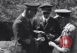 Image of British Spitfire Salerno Italy, 1943, second 60 stock footage video 65675030856