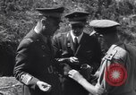 Image of British Spitfire Salerno Italy, 1943, second 61 stock footage video 65675030856