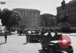 Image of General Mark W Clark Pompeii Italy, 1943, second 3 stock footage video 65675030860