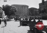 Image of General Mark W Clark Pompeii Italy, 1943, second 4 stock footage video 65675030860