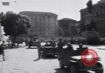Image of General Mark W Clark Pompeii Italy, 1943, second 5 stock footage video 65675030860