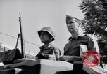 Image of General Mark W Clark Pompeii Italy, 1943, second 8 stock footage video 65675030860
