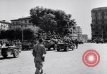 Image of General Mark W Clark Pompeii Italy, 1943, second 13 stock footage video 65675030860