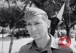 Image of General Mark W Clark Pompeii Italy, 1943, second 15 stock footage video 65675030860