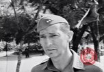 Image of General Mark W Clark Pompeii Italy, 1943, second 17 stock footage video 65675030860
