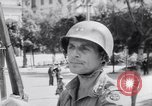 Image of General Mark W Clark Pompeii Italy, 1943, second 20 stock footage video 65675030860