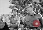 Image of General Mark W Clark Pompeii Italy, 1943, second 22 stock footage video 65675030860