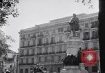 Image of General Mark W Clark Pompeii Italy, 1943, second 30 stock footage video 65675030860