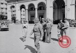 Image of General Mark W Clark Pompeii Italy, 1943, second 40 stock footage video 65675030860