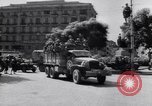 Image of General Mark W Clark Pompeii Italy, 1943, second 42 stock footage video 65675030860
