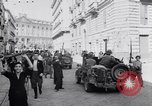 Image of General Mark W Clark Pompeii Italy, 1943, second 48 stock footage video 65675030860