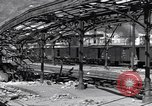 Image of post war scenes Salerno Italy, 1943, second 27 stock footage video 65675030865