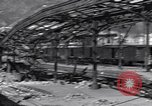 Image of post war scenes Salerno Italy, 1943, second 29 stock footage video 65675030865