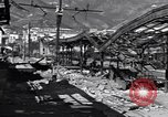 Image of post war scenes Salerno Italy, 1943, second 32 stock footage video 65675030865