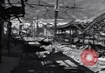 Image of post war scenes Salerno Italy, 1943, second 33 stock footage video 65675030865