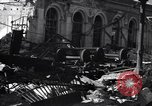 Image of post war scenes Salerno Italy, 1943, second 46 stock footage video 65675030865