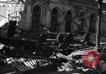Image of post war scenes Salerno Italy, 1943, second 47 stock footage video 65675030865