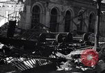 Image of post war scenes Salerno Italy, 1943, second 48 stock footage video 65675030865