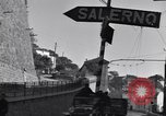 Image of post war scenes Salerno Italy, 1943, second 54 stock footage video 65675030865