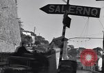 Image of post war scenes Salerno Italy, 1943, second 55 stock footage video 65675030865