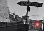 Image of post war scenes Salerno Italy, 1943, second 56 stock footage video 65675030865
