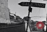 Image of post war scenes Salerno Italy, 1943, second 59 stock footage video 65675030865