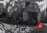 Image of post war scenes Salerno Italy, 1943, second 18 stock footage video 65675030867