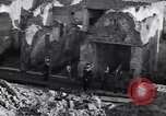 Image of post war scenes Salerno Italy, 1943, second 19 stock footage video 65675030867