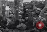 Image of post war scenes Salerno Italy, 1943, second 30 stock footage video 65675030867