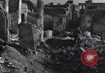 Image of post war scenes Salerno Italy, 1943, second 46 stock footage video 65675030867