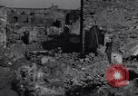 Image of post war scenes Salerno Italy, 1943, second 53 stock footage video 65675030867