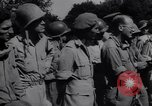 Image of General Mark W Clark Italy, 1943, second 8 stock footage video 65675030869