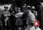 Image of General Mark W Clark Italy, 1943, second 9 stock footage video 65675030869