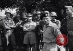 Image of General Mark W Clark Italy, 1943, second 11 stock footage video 65675030869