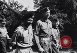 Image of General Mark W Clark Italy, 1943, second 14 stock footage video 65675030869