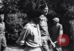 Image of General Mark W Clark Italy, 1943, second 15 stock footage video 65675030869