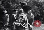 Image of General Mark W Clark Italy, 1943, second 16 stock footage video 65675030869