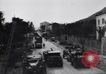 Image of General Mark W Clark Italy, 1943, second 24 stock footage video 65675030869