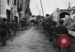 Image of Battle of Naples Naples Italy, 1943, second 2 stock footage video 65675030870