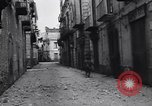 Image of Battle of Naples Naples Italy, 1943, second 26 stock footage video 65675030870