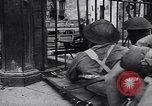 Image of Battle of Naples Naples Italy, 1943, second 48 stock footage video 65675030870