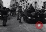 Image of British troops Naples Italy, 1943, second 2 stock footage video 65675030872