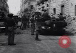 Image of British troops Naples Italy, 1943, second 3 stock footage video 65675030872