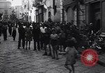 Image of British troops Naples Italy, 1943, second 13 stock footage video 65675030872